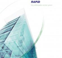 RAPID Folder cover
