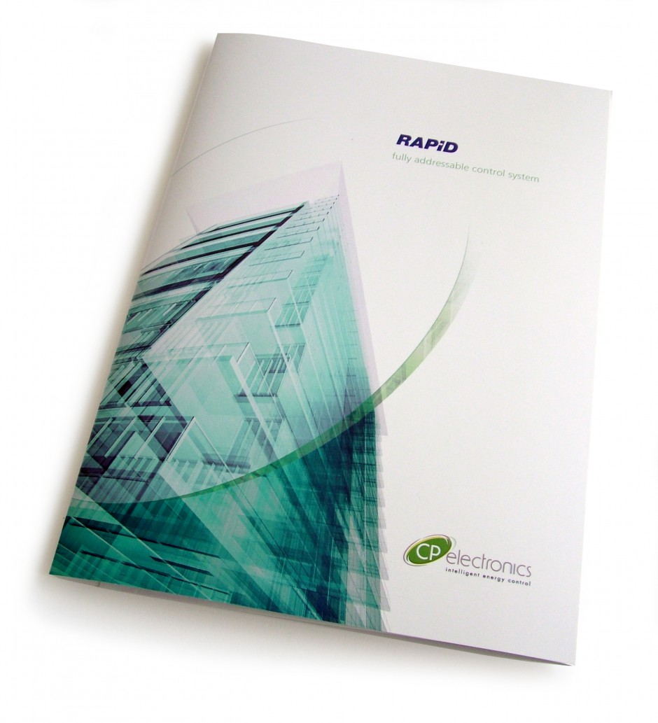 CP Rapid cover