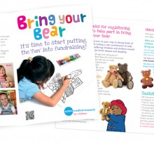 BYB Raise Funds Leaflet 2014
