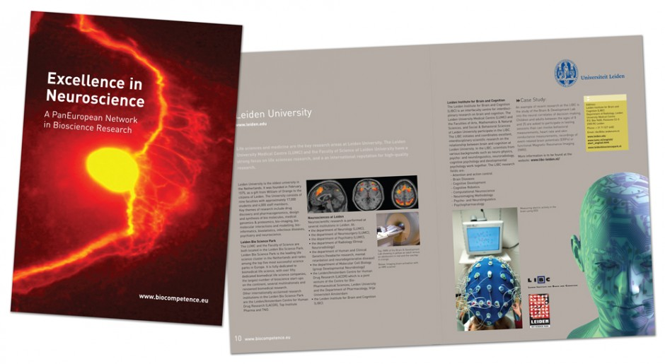 EEC Biocompetence Network Report