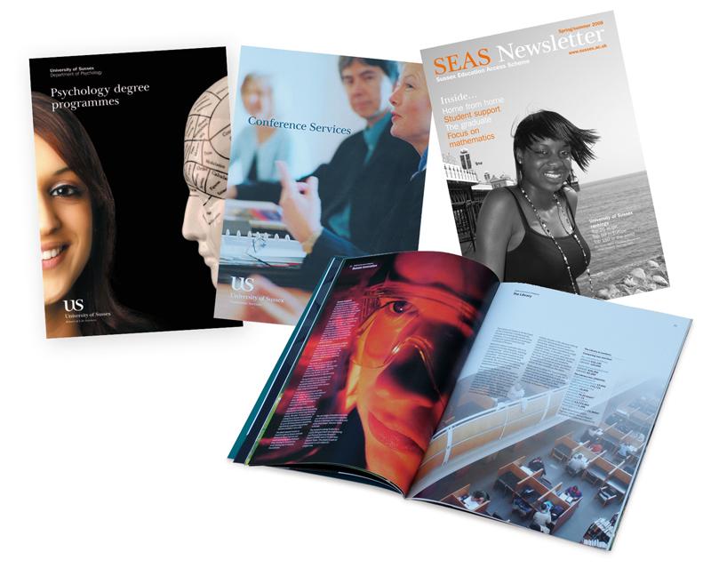 US publications