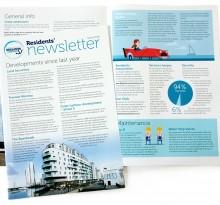 Btn Marina Newsletter